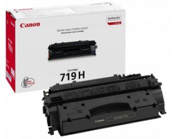 Картридж Canon 719H для Canon 66xx/59xx/61xx/41x (6400 стр.)