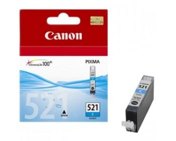 Картридж CLI-521 C (синий) для Canon PIXMA iP3600/4600/MP540