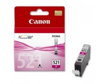 Картридж CLI-521 M (малинов.) для Canon PIXMA iP3600/4600/MP540