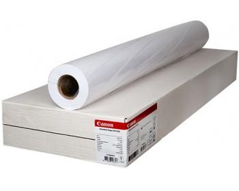 Бумага Canon Standart Paper, A1+, 610 мм, 90 г/кв.м, 50 м (3 рулона)