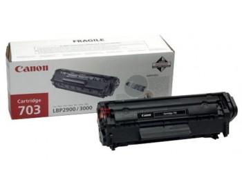 Картридж Canon 703 для принтера Canon LBP2900/3000 HP 1018 (2000стр.)