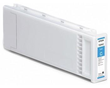 Картридж Epson UltraChrome XD CyanT694200 (700ml) для T3200/5200/7200