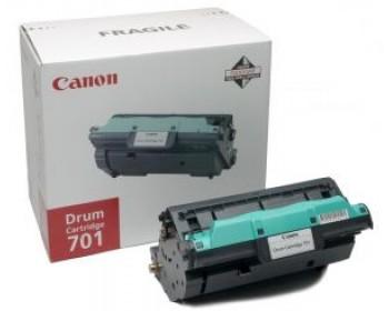 Картридж Canon 701 BLACK для МФУ Canon MF8180C