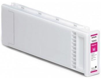 Картридж Epson UltraChrome XD MagentaT694300 (700ml) для T3200/5200/7200