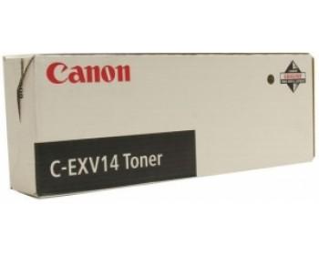 Туба с тонером C-EXV 14 для Canon iR20xx/2318/2420 (460g,8300коп.)