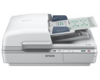 Сканер Epson WorkForce DS-7500