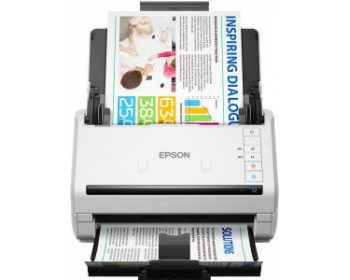 Сканер Epson WorkForce DS-530