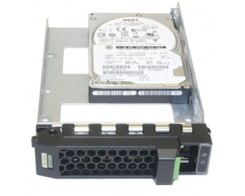 HDD SAS 12G 2.4TB 10K 512e HOT PL 3.5' EP S26361-F5569-L124