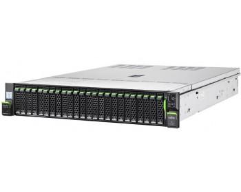 """Сервер Fujitsu Primergy RX2540 M5 8X 2.5"""" LKN:R2545S0190RU"""