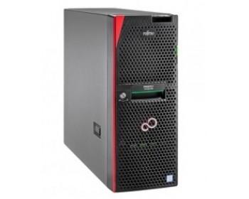 """Сервер Fujitsu Primergy TX2550 M5 TOWER 4X3.5"""" LKN:T2555S0020RU"""