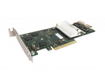 RAID Ctrl SAS 6G 5/6 512MB (D2616)